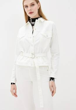 Куртка джинсовая Patrizia Pepe 2J2309
