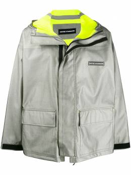 United Standard куртка с капюшоном 20SUSJC13