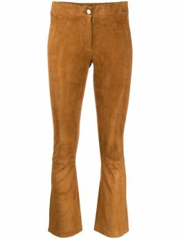 Arma cropped trousers 002L20101102