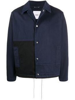 Oamc спортивная куртка Cascade OAMQ422884