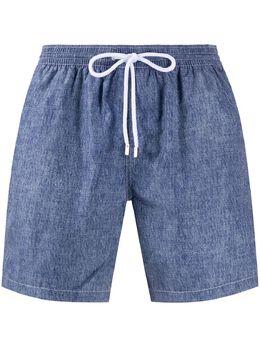 Barba джинсовые плавки-шорты 1617