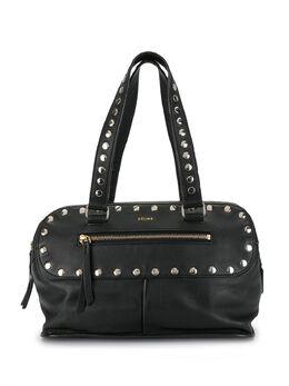 Celine Pre-Owned сумка с заклепками ENCEL0026