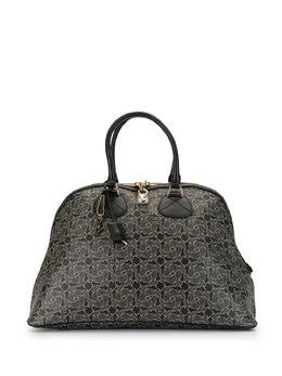Celine Pre-Owned сумка-тоут с узором ENCEL0009