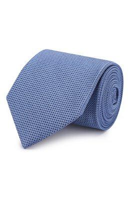 Шелковый галстук Eton A000 32475