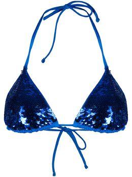 Mc2 Saint Barth Zoe bikini top ZOE