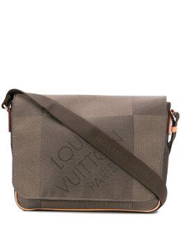 Louis Vuitton сумка-мессенджер Damier Geant 2012-го года LOUISVUITTONGEANT