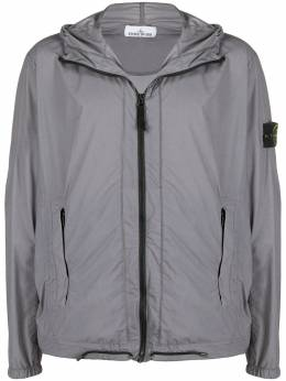 Stone Island weather-wicking shell jacket MO721543831