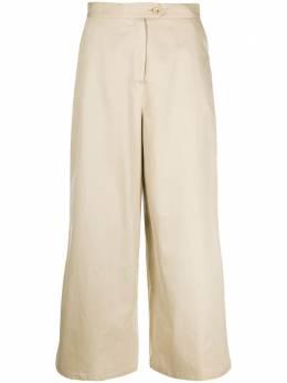 Aspesi широкие брюки H101E794