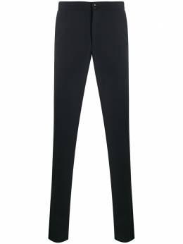Incotex строгие брюки прямого кроя 1AT0649169T