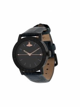 Vivienne Westwood наручные часы с круглым циферблатом VV213BKBL