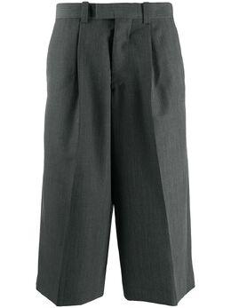 Oamc укороченные брюки строгого кроя OAMQ303733OQ210100