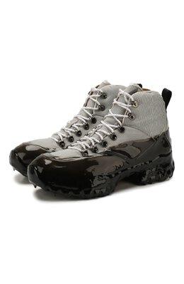 Комбинированные ботинки Andreas Roa VAR515