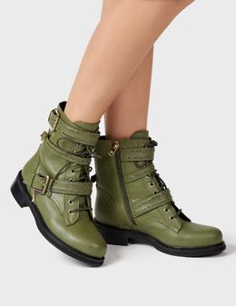 Ботинки Patrizia Pepe 121336