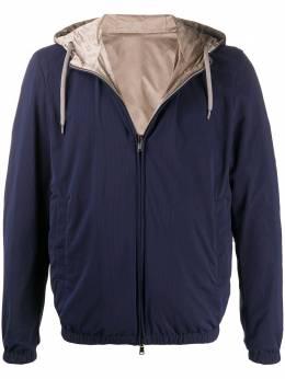 Herno легкая куртка с капюшоном GI0198U12289