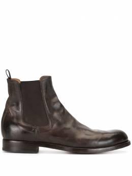 Officine Creative ботинки челси Canyon Ebano OCUTEMP016CANYOD215