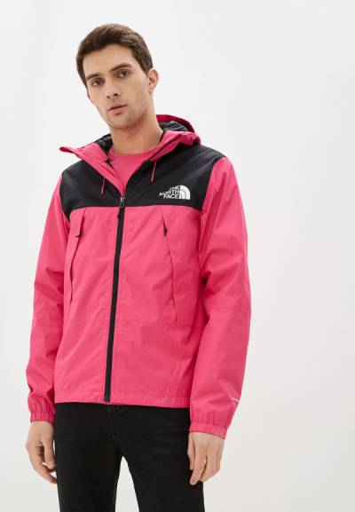 Ветровка The North Face TA2S51WUG - 1