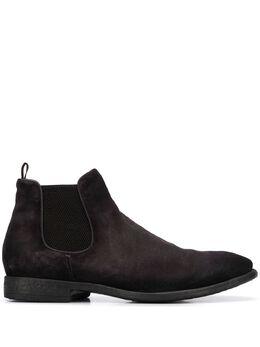Officine Creative ботинки по щиколотку OCUVAIL010AERCAH203