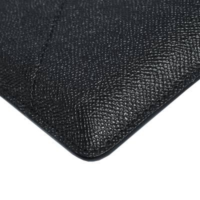 Dolce&Gabbana Black Leather iPad Envelope Case 293780 - 10