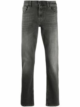 7 For All Mankind джинсы Slimmy кроя слим JSMSR730PEJ