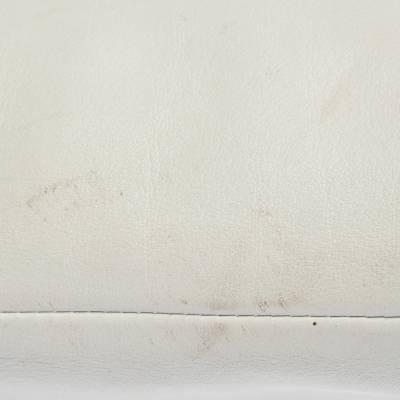 Gucci White Leather Shoulder Bag 293759 - 5