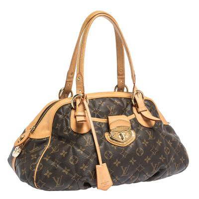Louis Vuitton Monogram Canvas Etoile Bowling Bag 294251 - 2