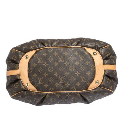 Louis Vuitton Monogram Canvas Etoile Bowling Bag 294251 - 5