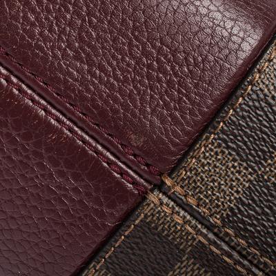 Louis Vuitton Bordeaux Damier Ebene Bond Street Bag 299144 - 5