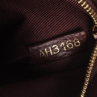 Louis Vuitton Bordeaux Damier Ebene Bond Street Bag 299144 - 8