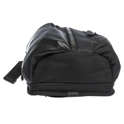 Tumi Black Nylon and Leather Alpha Bravo Saratoga Sling Bag 293743 - 5
