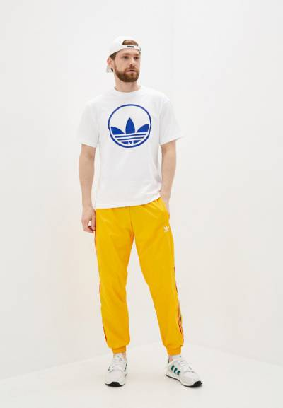 Футболка Adidas Originals GD2103 - 2