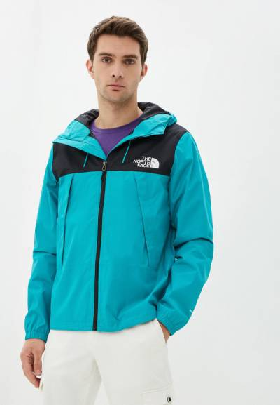 Ветровка The North Face TA2S51H8E - 1