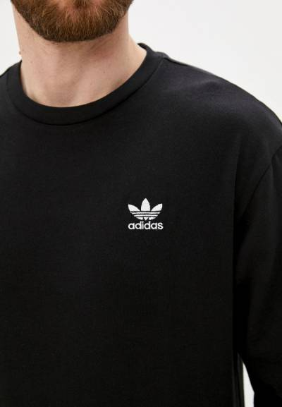 Лонгслив Adidas Originals GE0859 - 4