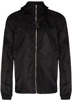 1017 Alyx 9Sm куртка на молнии с капюшоном AAMOU0075FA01BLK0001