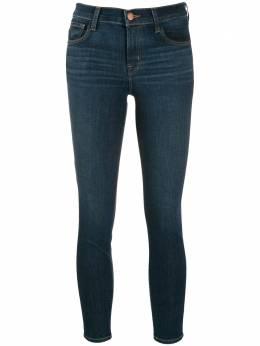 J Brand укороченные джинсы скинни JB00121