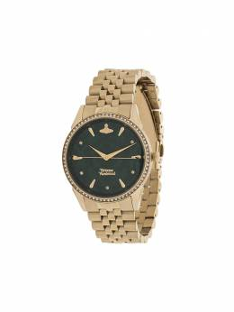 Vivienne Westwood Wallace watch VV208GDGD