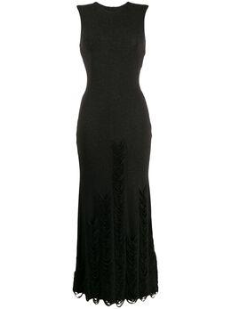 Jean Paul Gaultier Pre-Owned платье 2000-х годов JPG1391A