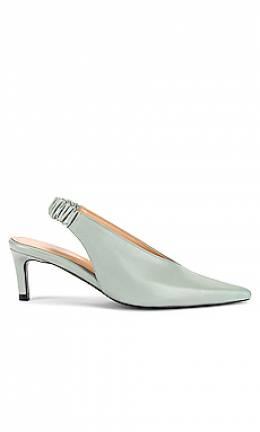 Туфли на каблуке lyla - Anine Bing A-14-2097-340