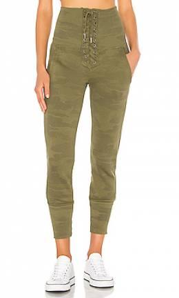 Спортивные брюки maren - Nsf 9244-CFT - 1