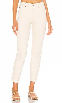 Зауженные джинсы wedgie icon fit - Levi's 22861-0073 - 1