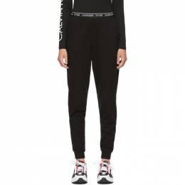 Calvin Klein Underwear Black CK One Jogger Lounge Pants QS6429G