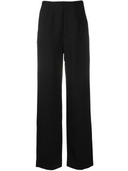 Toteme брюки с завышенной талией 203202701