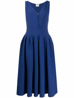 Stella McCartney платье на молнии 601752S2076