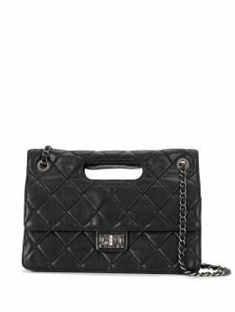Chanel Pre-Owned сумка Paris-Byzance Take Away 20531