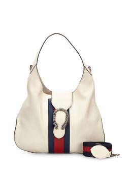 Gucci Pre-Owned Dionysus Web Stripe shoulder bag 9IGUHB015