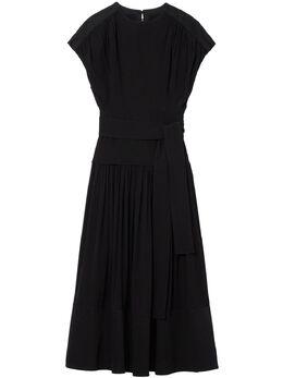 Proenza Schouler платье с короткими рукавами R2013010BY137