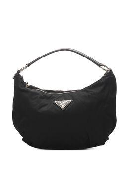 Prada Pre-Owned сумка на плечо Tessuto 0CPRHO001