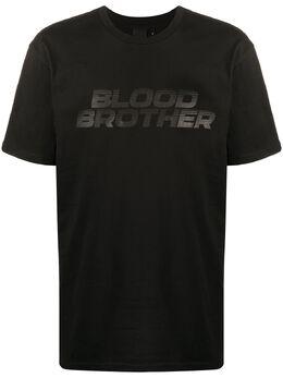 Blood Brother футболка Obsydian Opal BS20OPAL25BLK