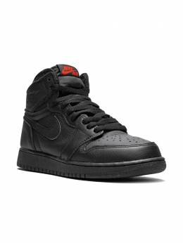 Nike Kids кроссовки Air Jordan 1 Retro High OG BG 575441022