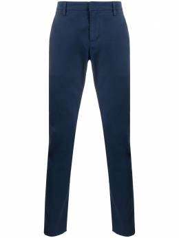 Dondup straight leg trousers UP235GSE046EPTD