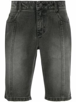 Juun.J джинсовые шорты кроя слим JC0325PD15